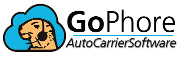 GoPhore – Auto Carrier Software Logo